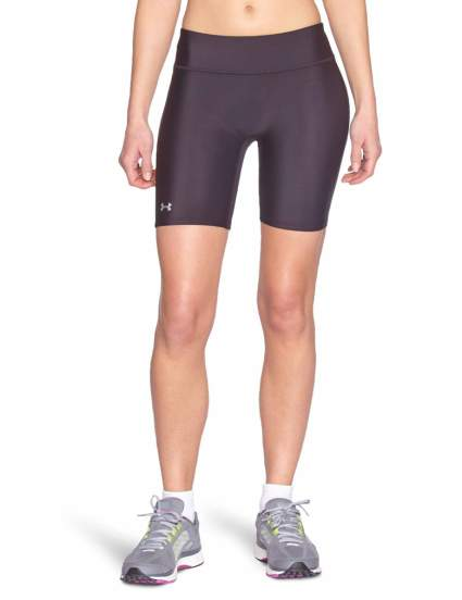 UA Women's Authentic 7 in Compression