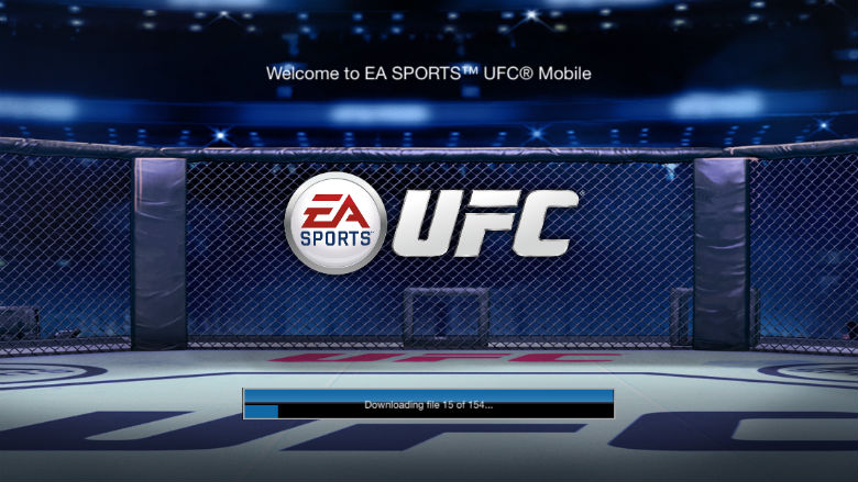 new sports apps, free sports games, UFC