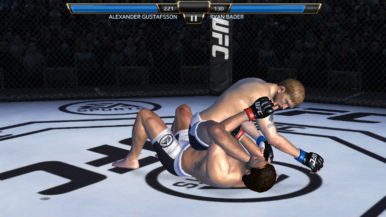 free sports games, new sports games, UFC