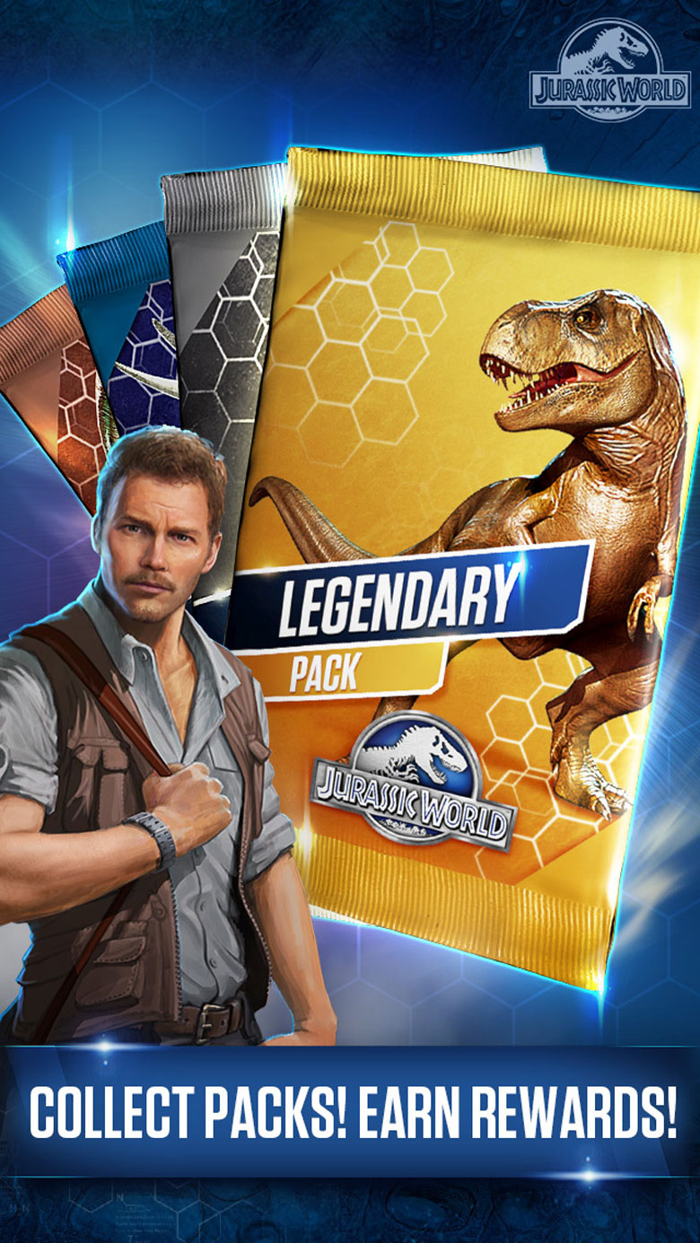 Jurassic World The Game Top 10 Tips Cheats Heavy Com