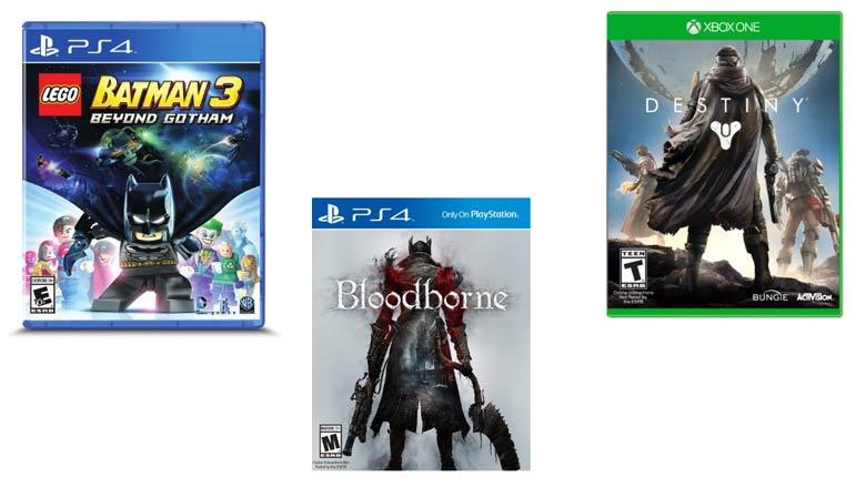 Video Game Deals