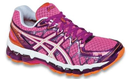 ASICS Women's GEL-Kayano 20 Running Shoe, asics gel kayano 20, womens running shoe