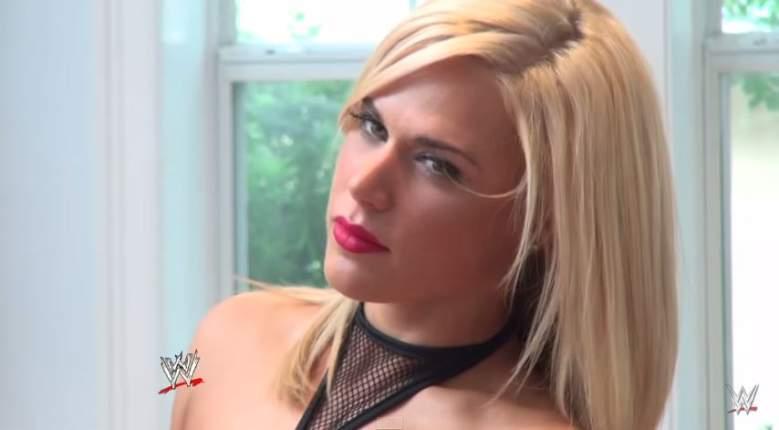 (WWE/YouTube)