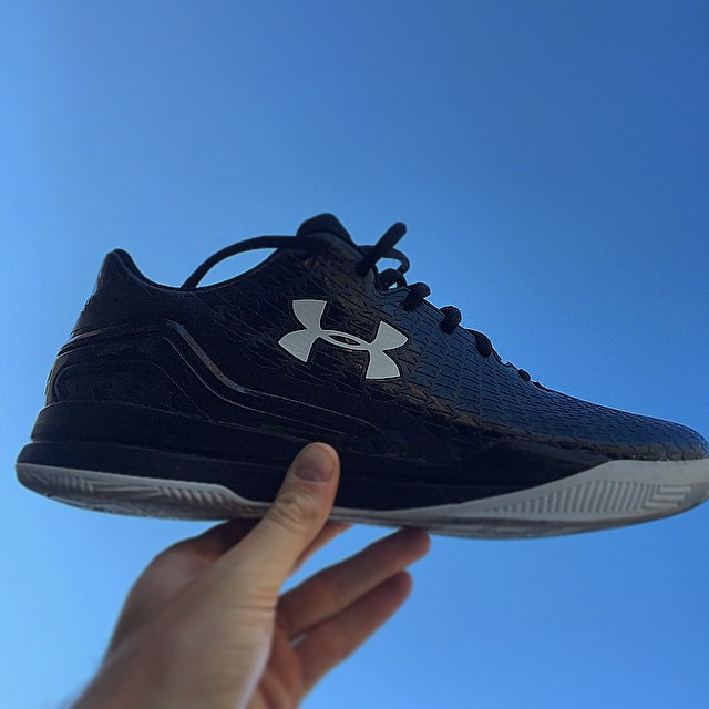 andy murray under armour sneakers