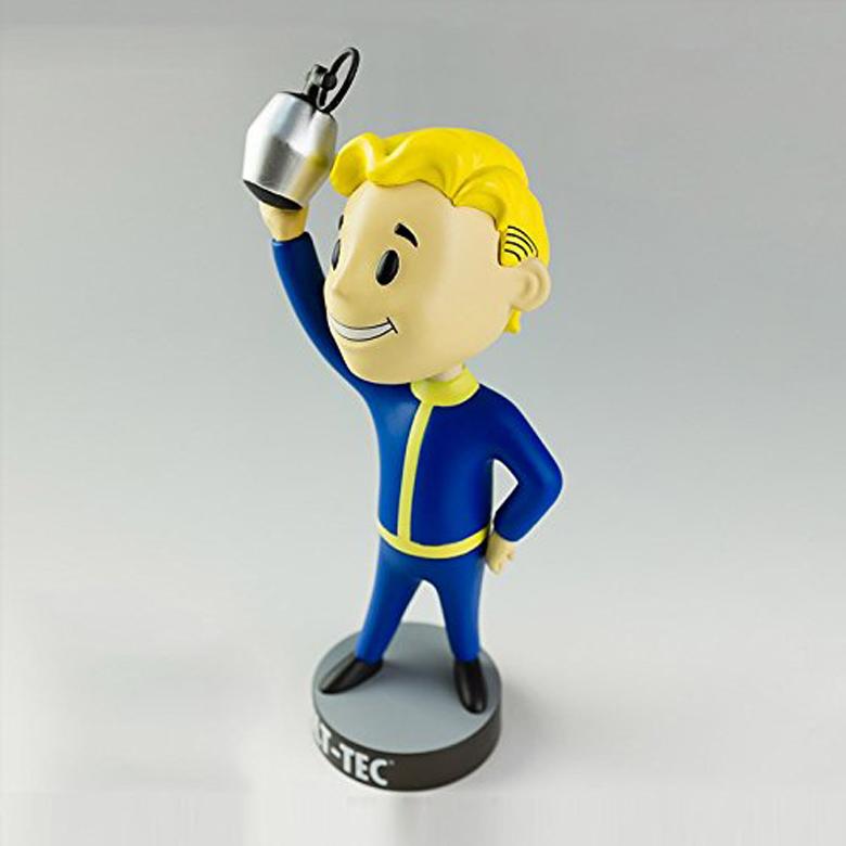 Fallout Pip Boy Bobblehead