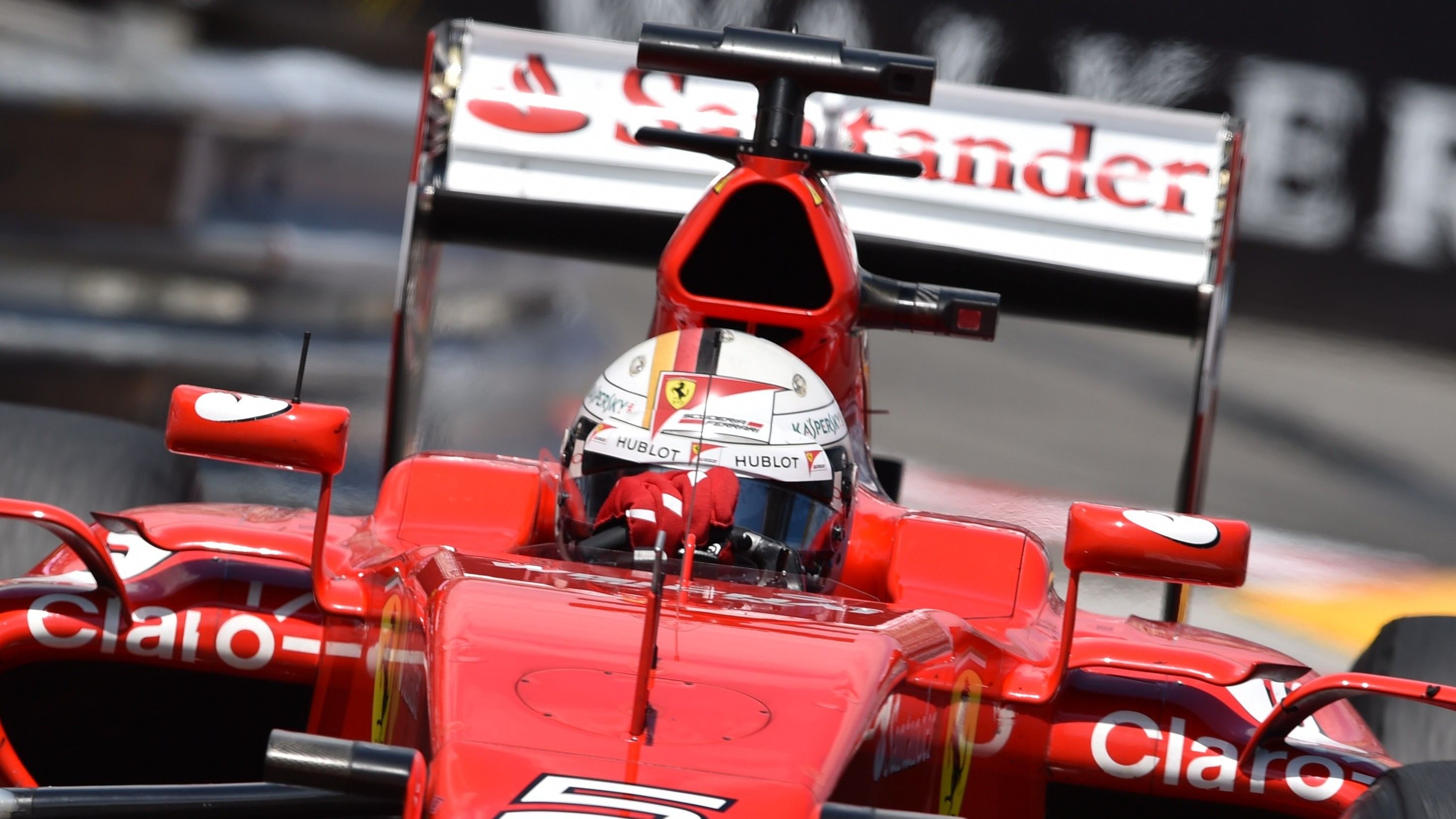 How to Watch F1 Canadian Grand Prix Live Stream Online ...