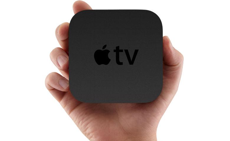 appleTV, Apple WWDC, apple conference