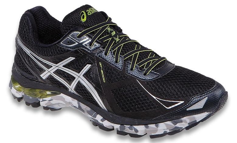 ASICS Men's GT-2000 3 Trail Running Shoe, asics mens gt 2000 3, asics mens running shoes, asics mens trail running shoes, men's trail running shoes