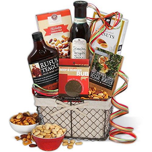 gift baskets for men, gift baskets, best gift baskets, gifts for men, gifts for guys, gifts for him