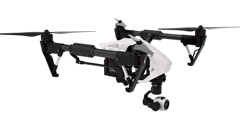 best camera drones