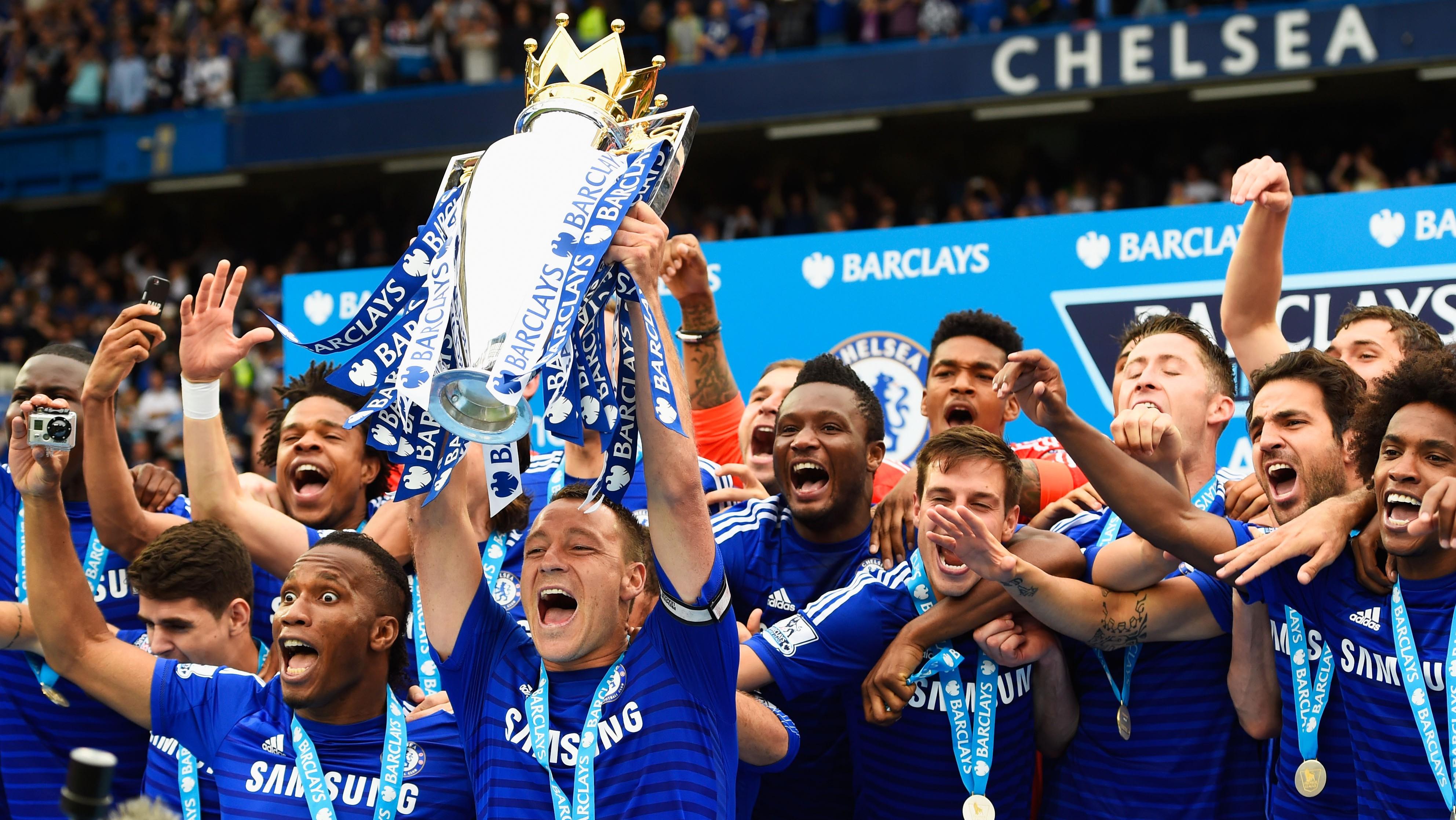 2015-2016 EPL Fixtures Schedule: Chelsea | Heavy.com