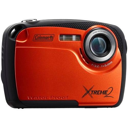 waterproof digital camera, digital camera, waterproof camera