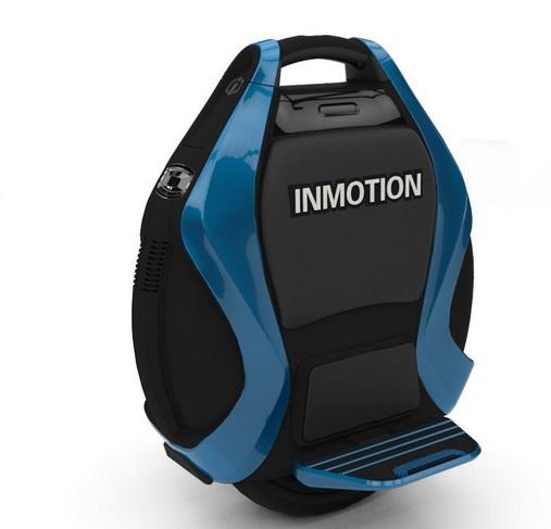 InMotion V3 Electric Unicycle