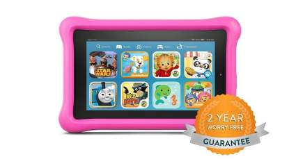 fire hd kids tablet
