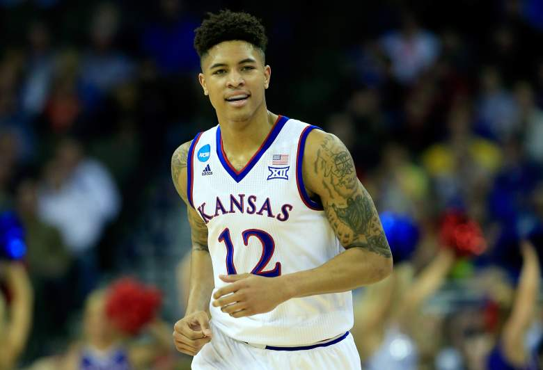 Kelly Oubre is full of potential and question marks. (Getty)