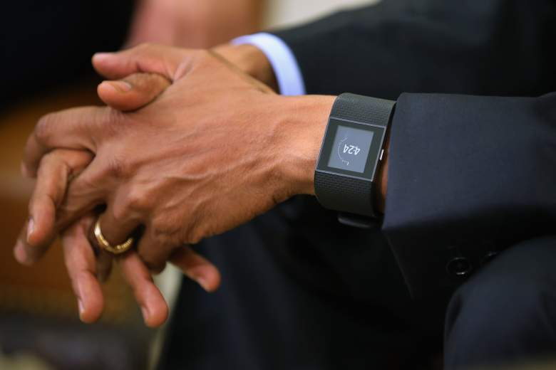 Fitbit surge, best fitness wearables, best wearable tech