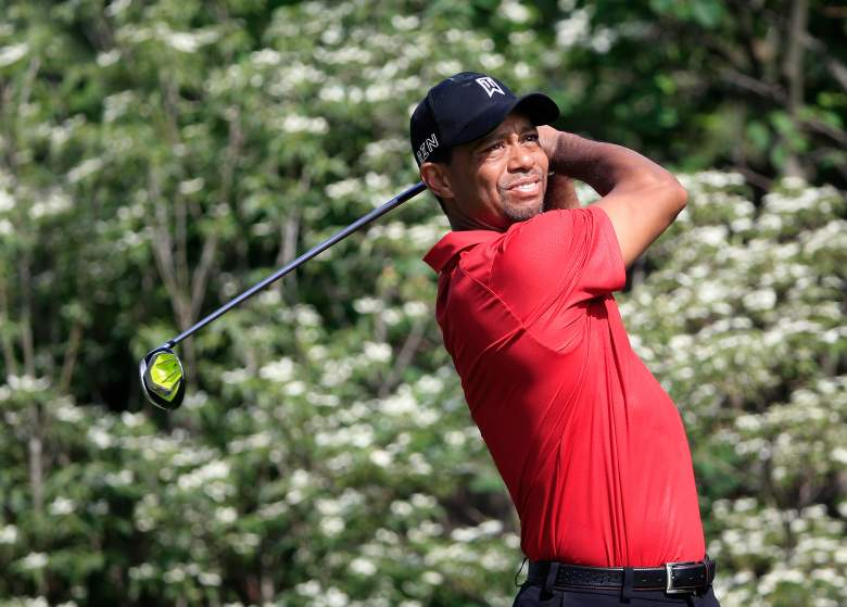 Tiger Woods is looking for his record-tying 4th U.S. Open win. (Getty)