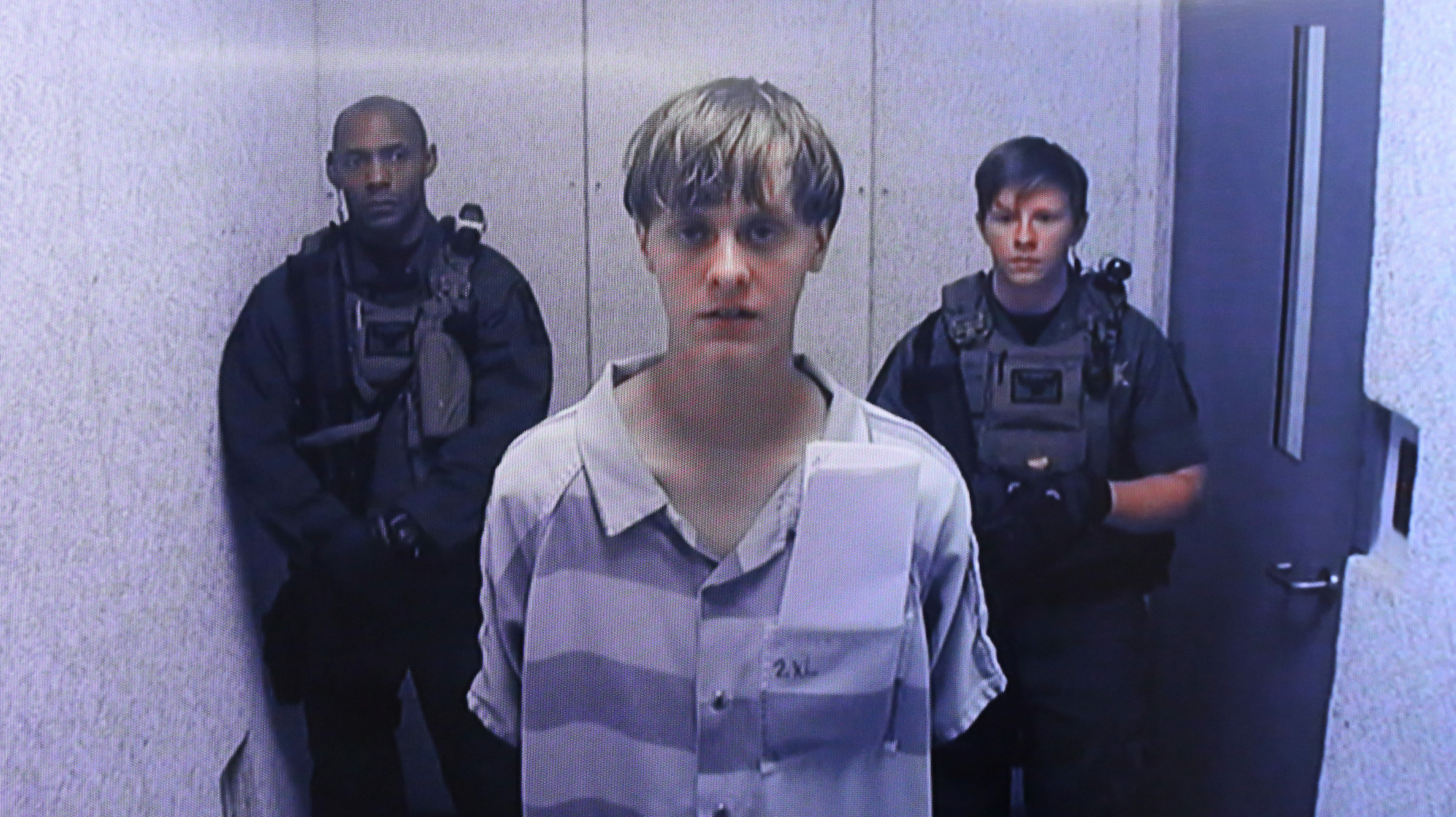 Dylann Roof donations, Dylann Roof $4 million