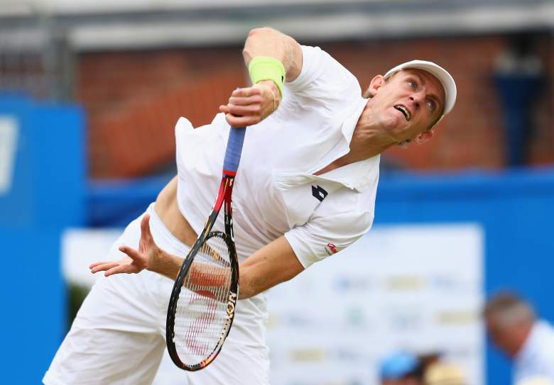 kevin anderson queens club tennis