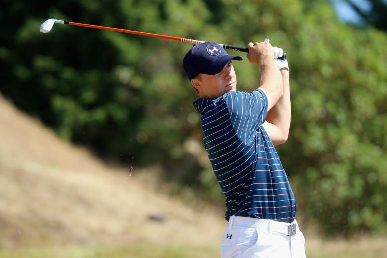 The 2015 U.S. Open has a total purse of $10 million. (Getty)