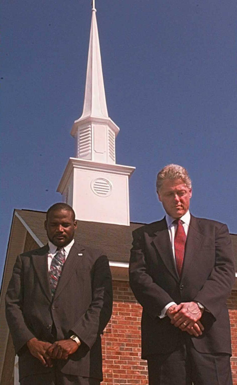 Mt Zion AME Church, Mount Zion AME Church