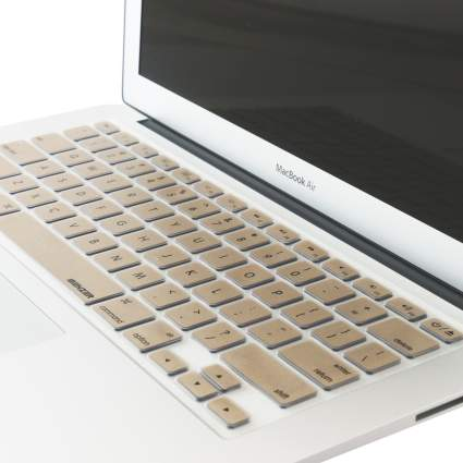 iBenzer MacBook Pro Keyboard Covers, MacBook Pro Keyboard Cover