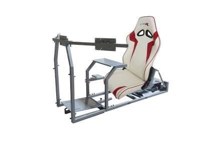 GTR Simulator GTM Motion Cockpit Racing Simulator
