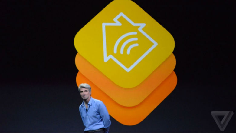 Apple WWDC, apple conference, HomeKit