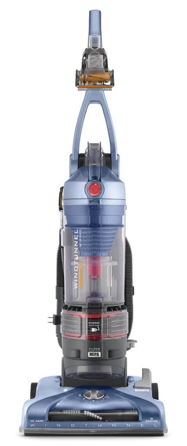 Hoover T-Series WindTunnel Pet Rewind Bagless Upright Vaccum, UH70210, hoover pet vacuum, pet vacuum