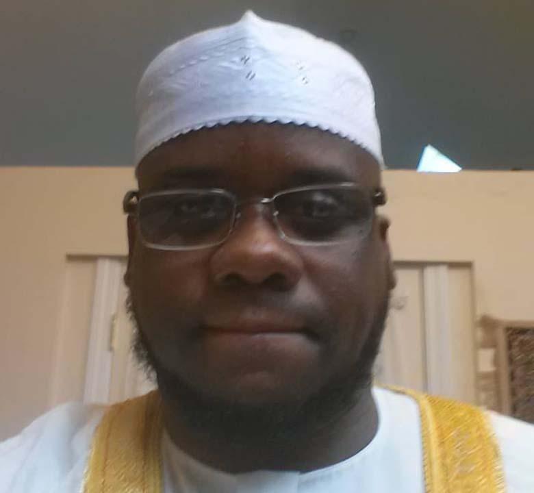 Ibrahim Rahim Facebook