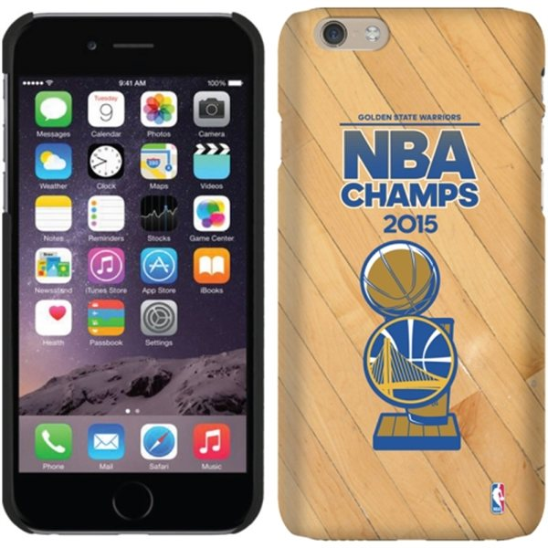warriors nba champs iphone case