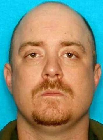James Boulware.  (Dallas Police)