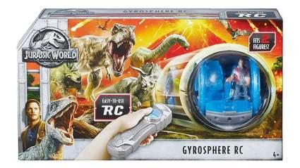 rc gyrosphere