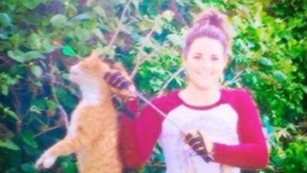 Kristen Lindsey, Kristen Lindsey no charges