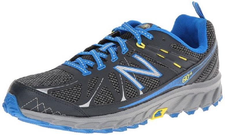 New Balance Men's MT610V4 Trail Running Shoe, new balance mt610v4, new balance trail running shoes, men's new balance trail running shoes, men's trail running shoes