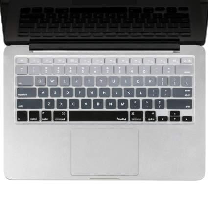 KuzyMacBook Pro keyboard cover