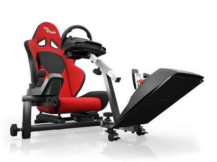 racing simulator open wheeler