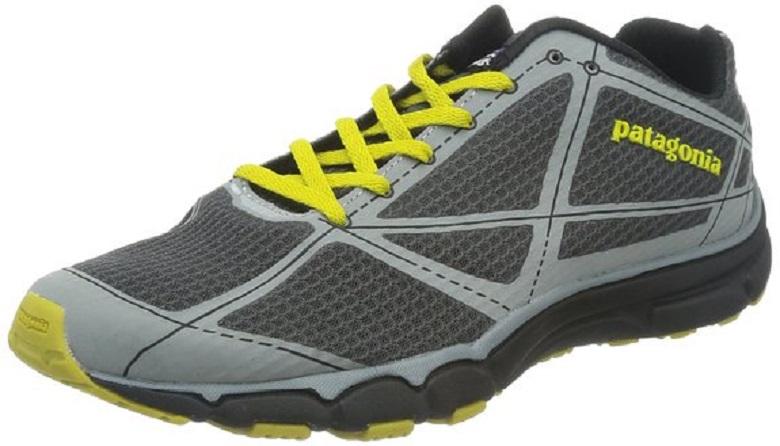 Patagonia Men's EVERlong Trail Running Shoe, patagonia trail shoe, patagonia mens trail shoe, mens trail running shoe