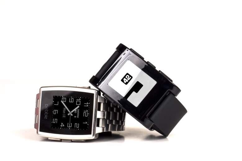 Pebble Steel smartwatch, best smartwatch, best wearable tech