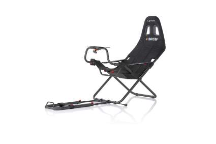 Playseat Challenge NASCAR Edition Racing Video Game Chair