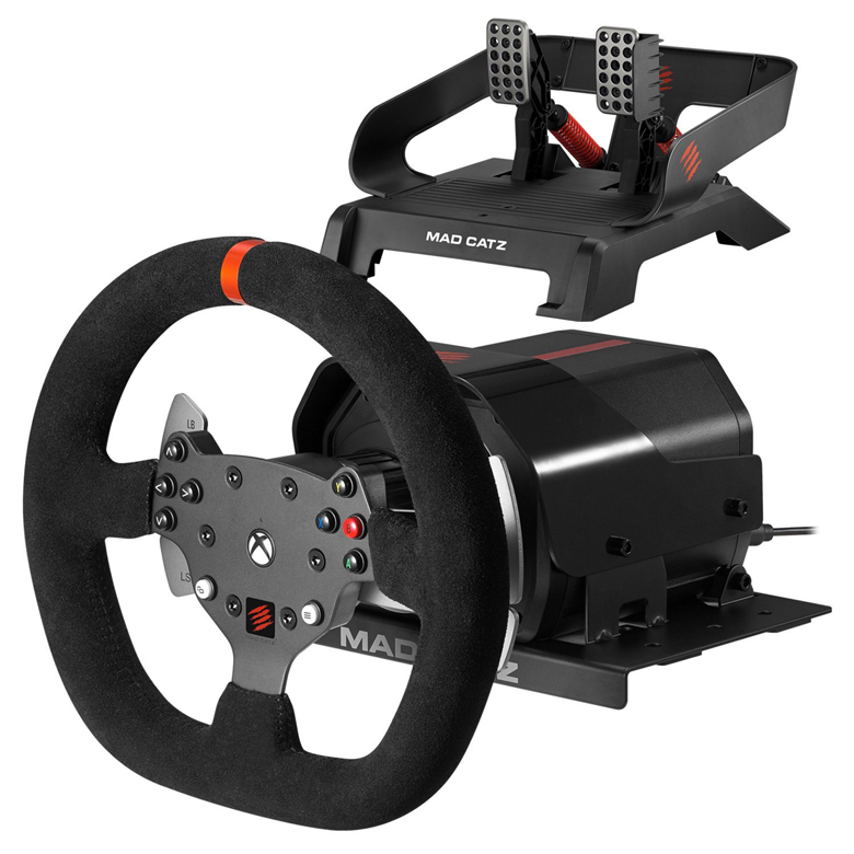 Xbox One Racing Wheels