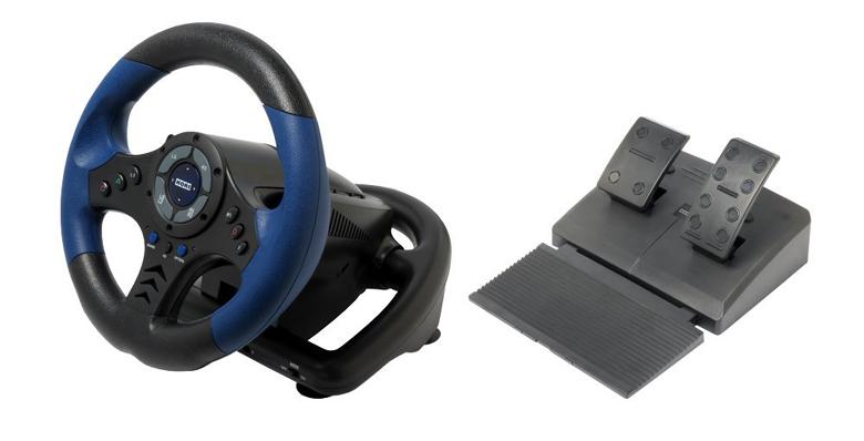 PS4 Racing Wheels