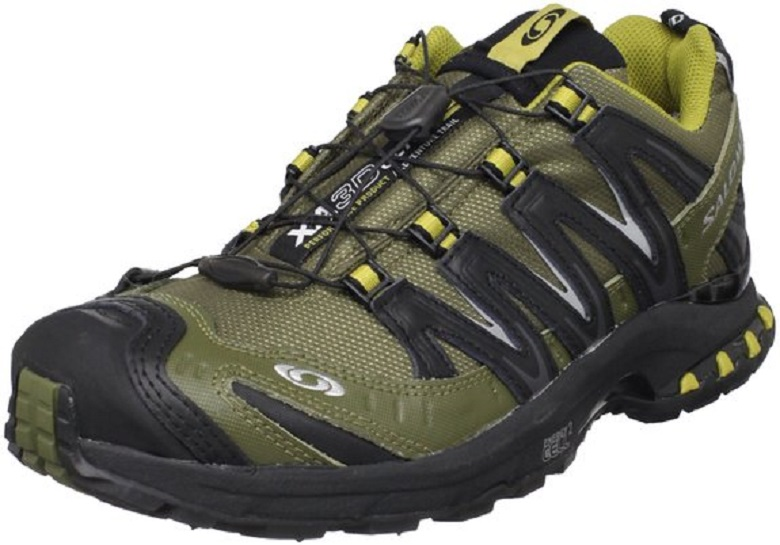 Salomon Men's XA Pro 3D Ultra 2 GTX Trail Running Shoe, salomon mens xa, salomon mens xa pro 3d ultra gtx
