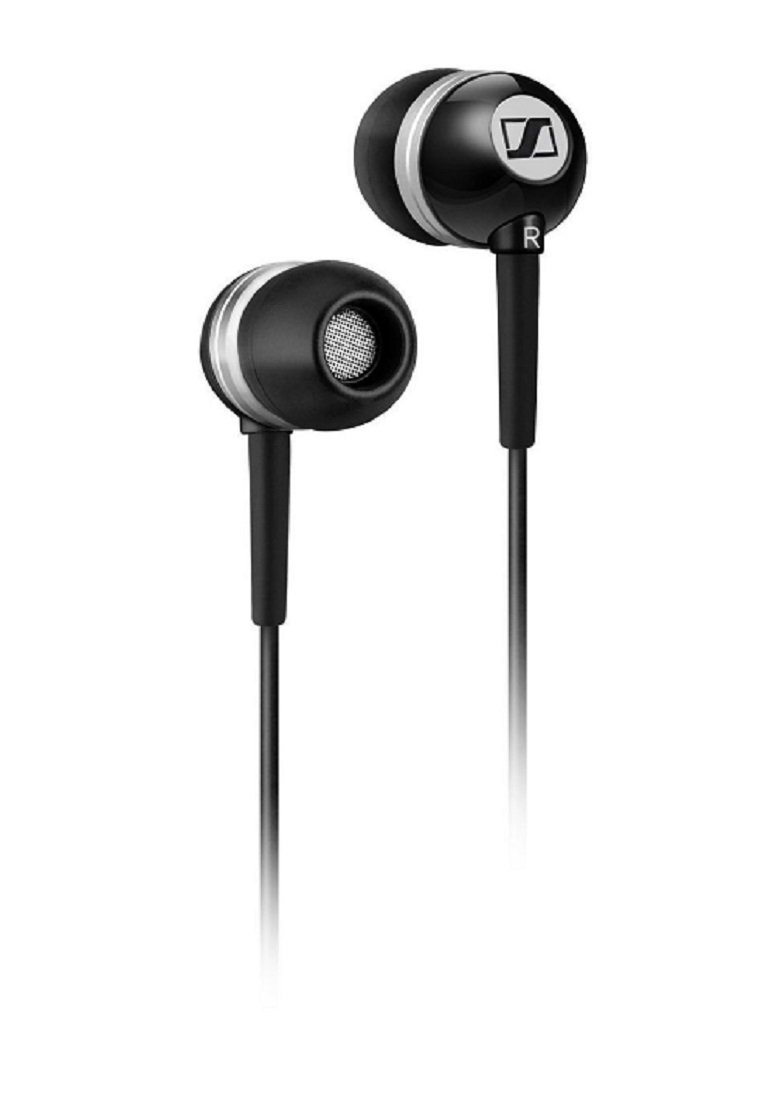 Sennheiser CX 300 II Precision Enhanced Bass Earbuds , sennheiser headphones, fathers day gift, fathers day present