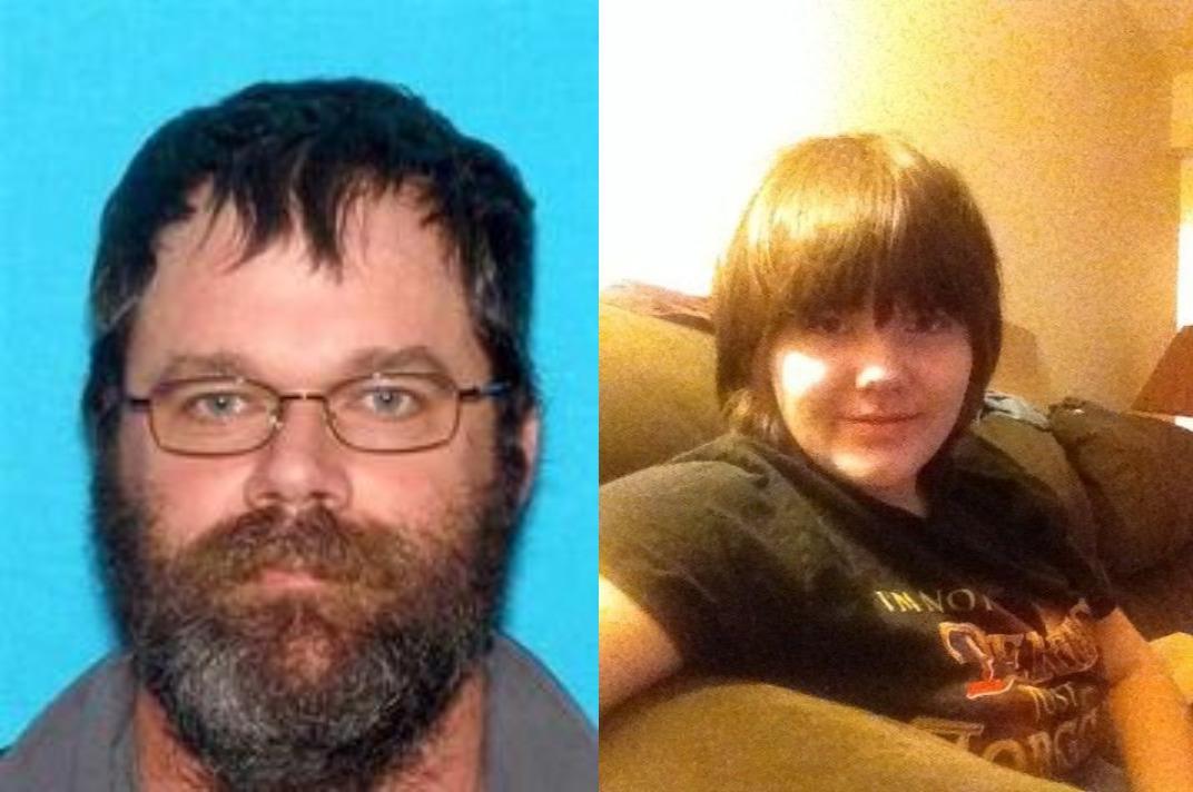Benjamin Shook, Hayleigh Wilson, Surgoinsville Amber Alert, Tennessee Amber Alert
