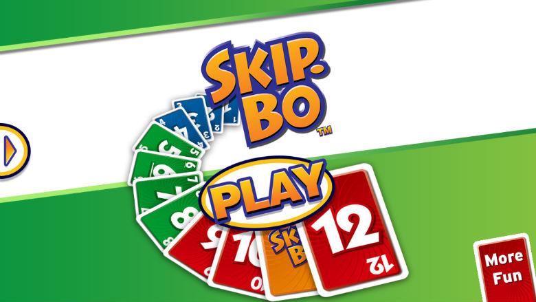 free board game apps, Skip-Bo app