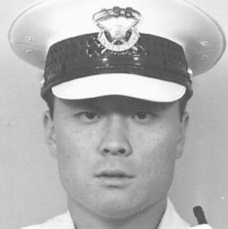 Sonny Kim Funeral