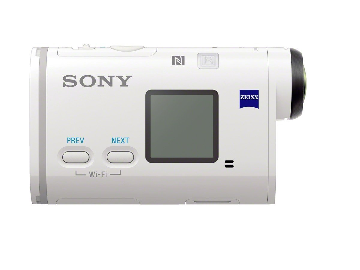 waterproof digital camera, action cam, sony action cam
