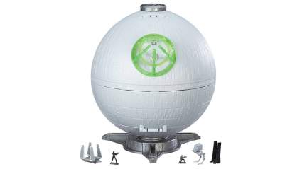 rogue one death star playset