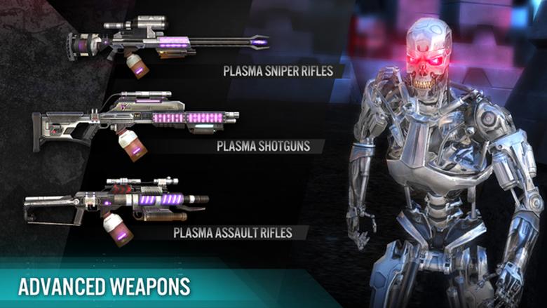Terminator Genisys Revolution Tips